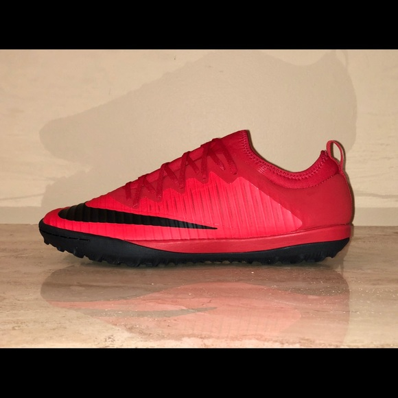 timeless design 1c55f 9c80e Nike MercurialX Finale II TF Turf Soccer Shoes